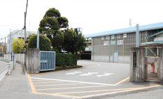 厚木への集約が予定されている大和工場
