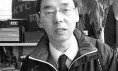 諏訪の店売りで製造病を支援する森田社長