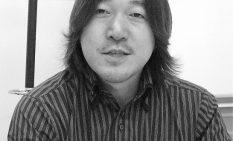 柔和な物腰が印象的な鈴木社長