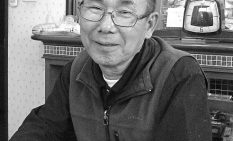 クルマへの愛情あふれる松村社長