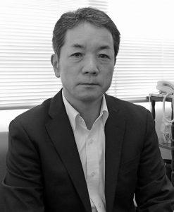 「学校への導入を働きかけたい」と大川社長