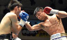 中谷選手、初代日本ユース王者に