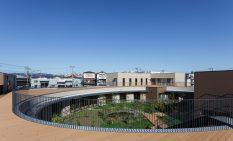 神奈川建築コンクール(青い鳥)