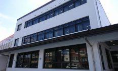 旧図書館の建物や設備を利用した交流拠点