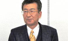 尾作晃代表幹事