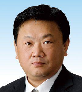 長友克洋県議(48)