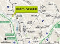 東京建物地図